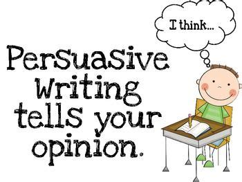How To Write A Persuasive Essay Step-By-Step Guide